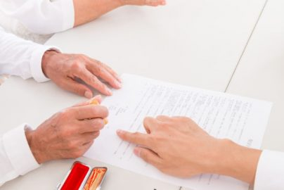 契約年齢の計算方法-保険年齢方式と満年齢方式のサムネイル画像
