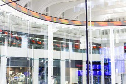 【週間株式展望】大型株よりも新興市場や決算を中心に物色のサムネイル画像
