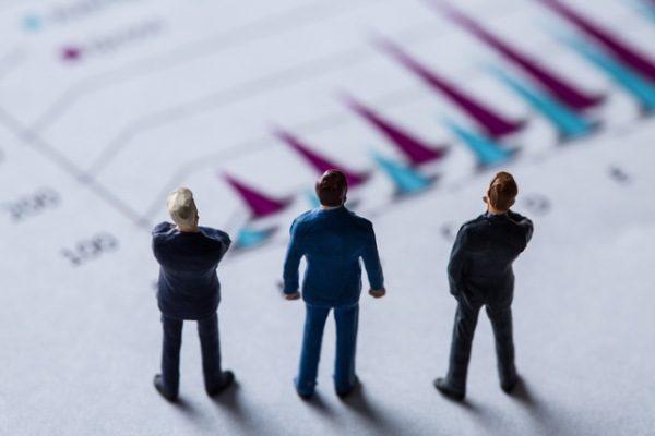 【投資のヒント】目標株価が大きく上昇した銘柄は