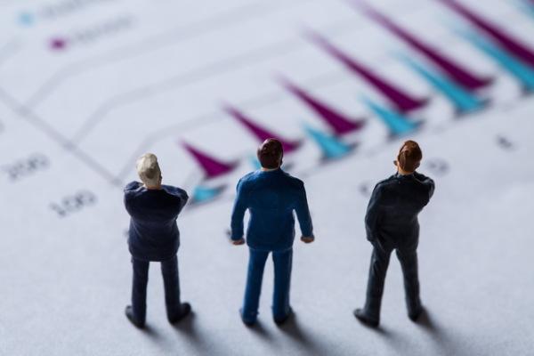 投資のヒント,3月決算企業,目標株価,上昇銘柄
