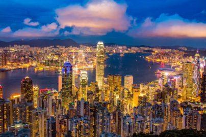 香港ハンセン指数「1年10カ月ぶり高値」 これからも上昇は続くのか?のサムネイル画像