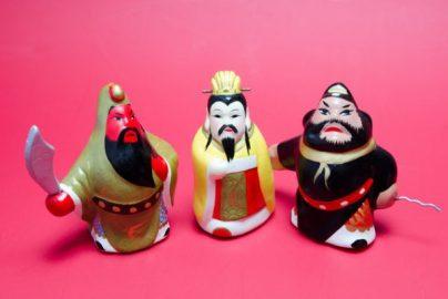 日本人は「変態的な三国志」好き? 中国人の見る「日本人の崇拝する中国人5傑」のサムネイル画像