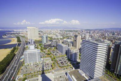 ポテンシャルが高い「日本の都市」ランキング 2位鹿児島市、1位は?のサムネイル画像