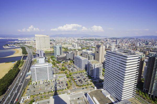 ポテンシャルが高い「日本の都市」ランキング 2位鹿児島市、1位は?
