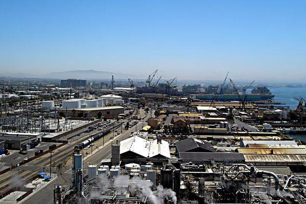 米国製造業の動向-製造業の不振も、米国のリセッションに繋がる可能性は低い