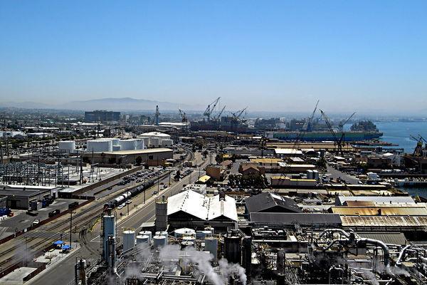 米国製造業,動向