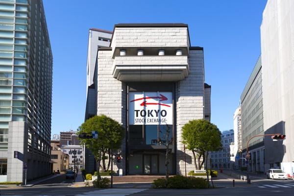 東証,上場企業数,IPO