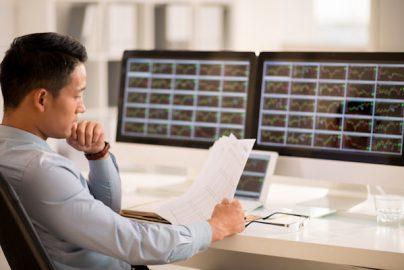 個人投資家が「超高速取引」と戦う2つの方法のサムネイル画像