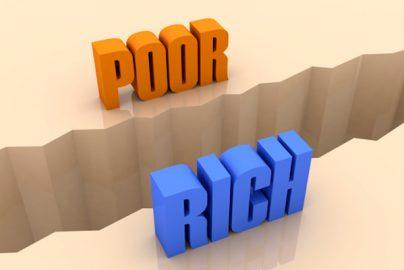 厚生労働省の調査では過去最大 所得格差を示す「ジニ係数」とはのサムネイル画像
