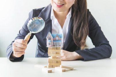 不動産投資のリスクを認識することで赤字経営を早期回避・脱却に導くのサムネイル画像