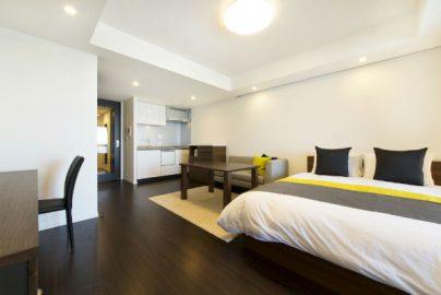「サービスアパートメント」が注目される理由 好立地、サービス充実のホテルライクな生活のサムネイル画像