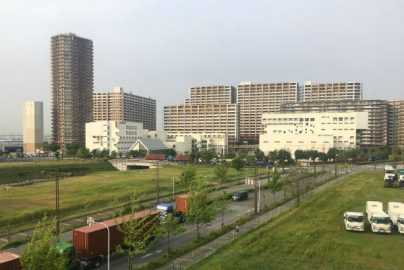 大阪市の人工島「咲洲」、条例改正で「負の遺産」解消なるかのサムネイル画像