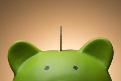 新入社員の貯金額を徹底調査! 効率よくお金を貯める方法のサムネイル画像