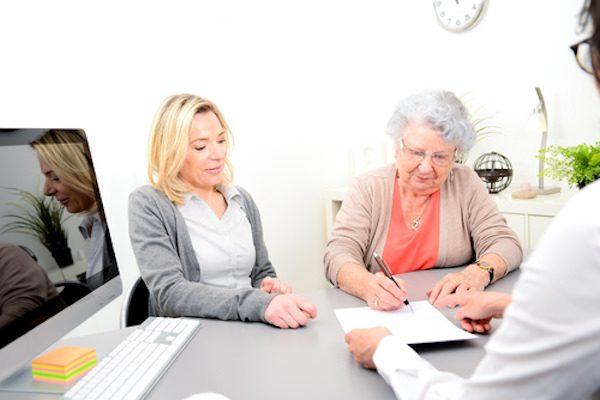 相続登記の手続きに必要な書類とは