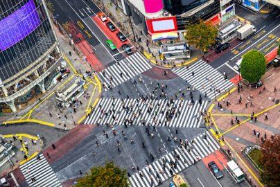 変わる渋谷、進化する渋谷――イノベーションと交通の『ハブ』になれるのかのサムネイル画像