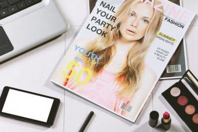 「女性誌を読む男性」がお金持ちになれる理由のサムネイル画像