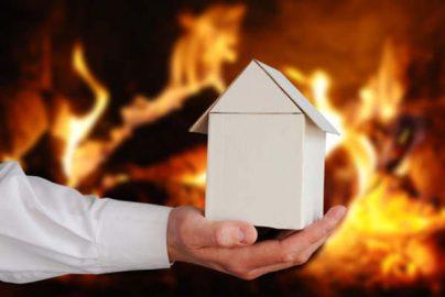 火災保険を「保険料」「保険金」だけで決めてはいけないのサムネイル画像