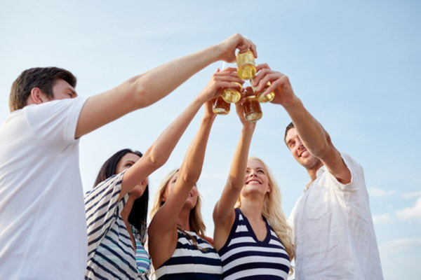 酒がやめられない人は、ノンアルコールビールで休 …