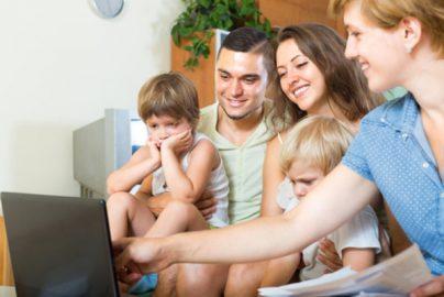 家族のカタチに保険で応える【第一回】未来を見通す30代のすすめ 家族計画で見直す保険のカタチのサムネイル画像