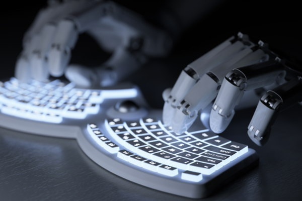 AI,伸びる業種,