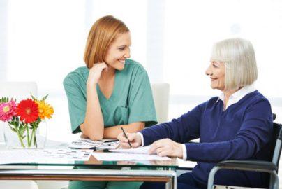 要介護状態に備える、生命保険の介護保障とはのサムネイル画像