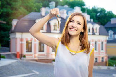 「不動産を買う」、いまどき女子は住居用と投資用のどっちを選ぶ?のサムネイル画像