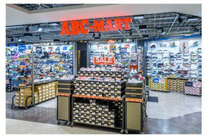 ABCマートの「稼ぐ力」 15年連続最高益のワケのサムネイル画像