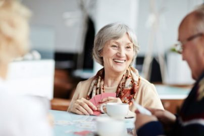 年金受給額を試算してみよう。老後の年金、いくらもらえる?のサムネイル画像