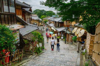 「泊まりたくても泊まれない」状況 京都市宿泊客は過去最高−−2016年のサムネイル画像