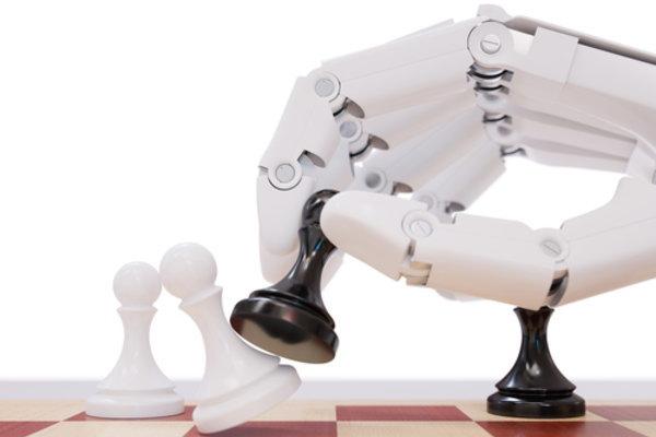 AI,人工知能,グーグル,IBM,ワトソン,ディープマインド,ディープブルー,ロボアド