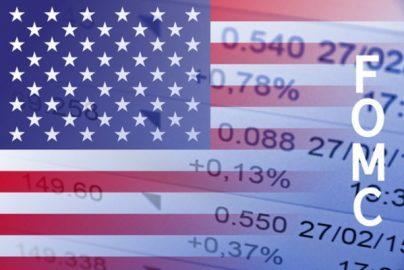 予想通り政策金利を据え置き。足元の景気減速を一時的と判断のサムネイル画像