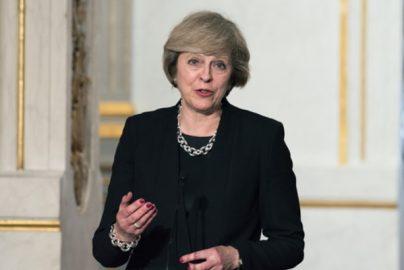 メイ首相が目指すのはハードな離脱なのか?のサムネイル画像