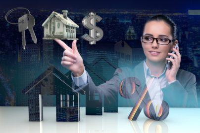 女性にこそ向いている堅実不動産投資のサムネイル画像