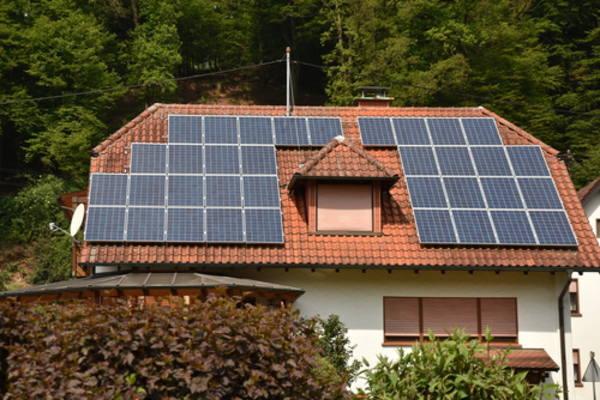 太陽光発電,
