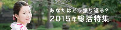 2015年総括