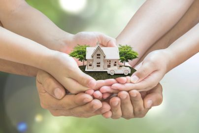 相続時に活用したい「小規模宅地」と「空き家にかかる譲渡所得」の2特例のサムネイル画像