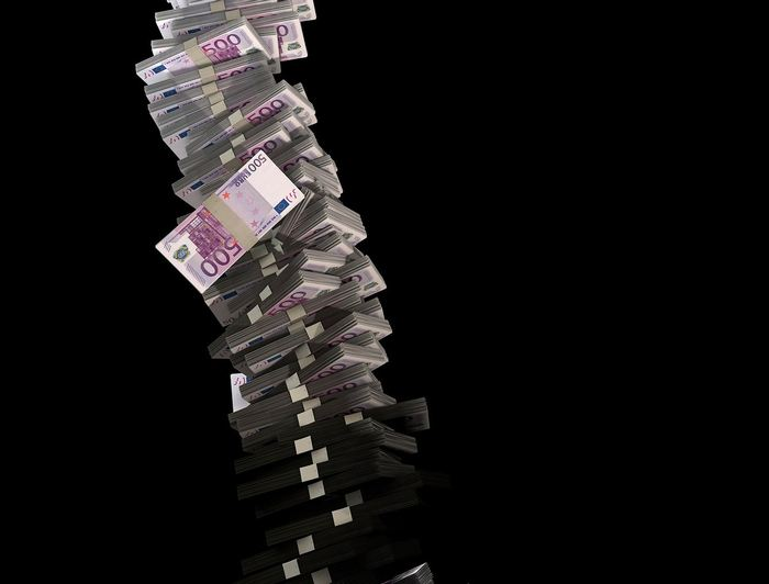 富裕層を狙う相続税の増税のサムネイル画像
