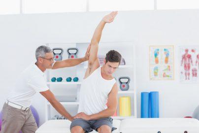人気整体院の経営者に聞く ビジネス力アップの健康管理術のサムネイル画像