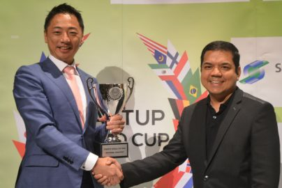 スタートアップワールドカップ日本代表は衣類折りたたみ機開発のセブン・ドリーマーズ・ラボラトリーズのサムネイル画像