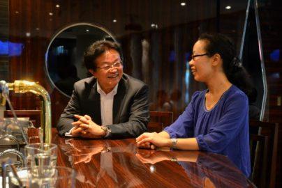 女性不動産投資家「金融機関40行の融資情報はお金を出しても聞きたい!」のサムネイル画像