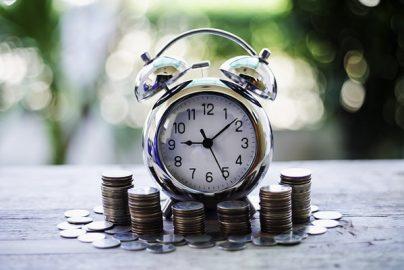 先延ばしにしないで! 老後の資産運用を考えるなら「今でしょ」!?のサムネイル画像