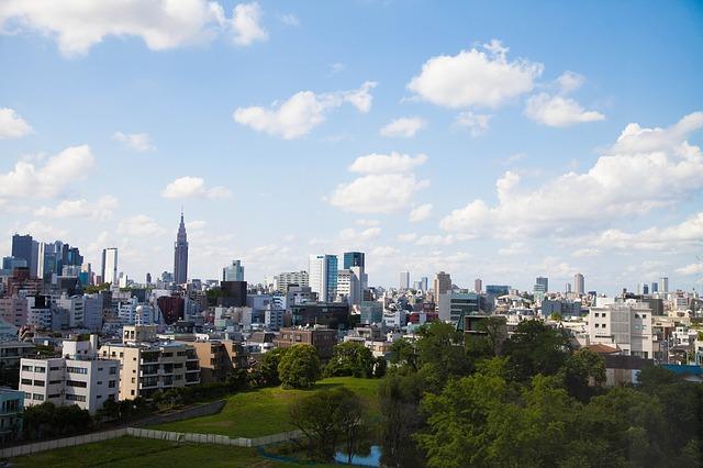 東京23区地価動向に見る今後の注目企業とは!?のサムネイル画像