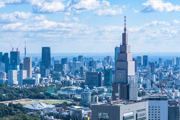 不動産投資で東京23区を選んだ方がいい理由とは?