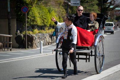 「モノ」から「コト」へ 訪日中国人の日本での「お金の使い方」に変化の兆しのサムネイル画像