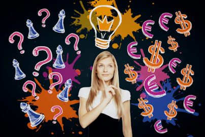 初めての投資信託 いったいどれが自分むき?のサムネイル画像