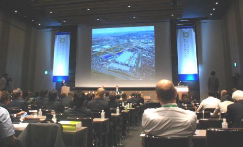 不動産のイベント・ULIアジア太平洋サミットが東京で開催中のサムネイル画像