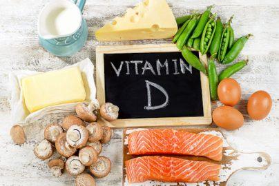 ビジネスパーソンをサポートする「ビタミンD」の健康効果のサムネイル画像