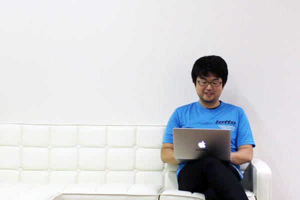ロボアドサービス公開のウェルスナビ「より使いやすい見た目や操作感を取り入れられるエンジニアが欲しい」