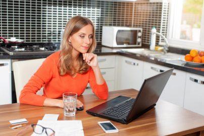 離職率低下の切り札になるか、「在宅勤務制度」を知ろうのサムネイル画像