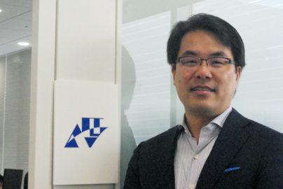 「60万社を対象にビッグデータとAIを活用したオンラインレンディングを」弥生・岡本社長のサムネイル画像